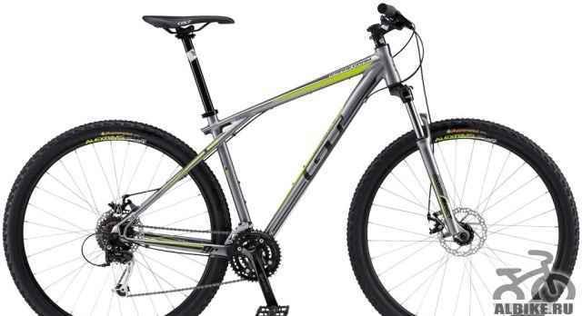 """Велосипед GT Karakoram 4.0 (колёса - 29"""")"""