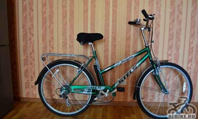 Велосипед Стелс Nаvigator 7 скоростей