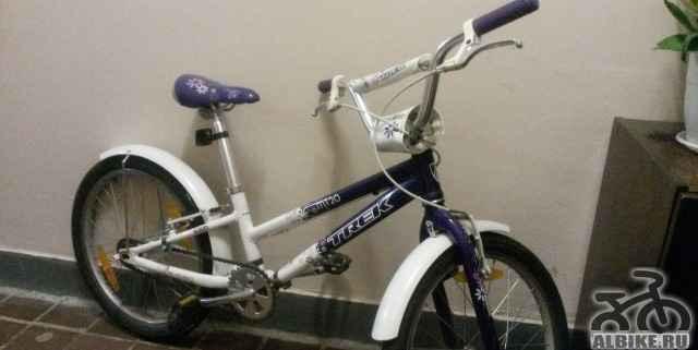"""Детский велосипед """"Trek MT 20 Girls"""""""