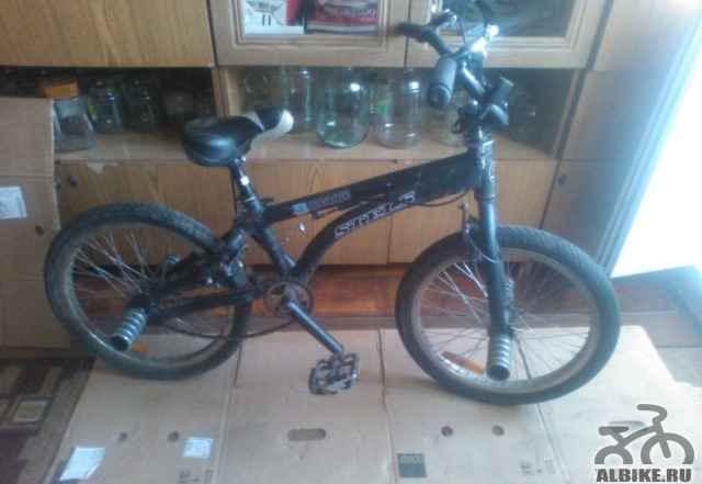 Продам велосипед Bmx стелс