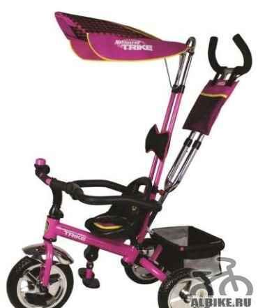 Детский велосипед, трехколесный Навигатор trike