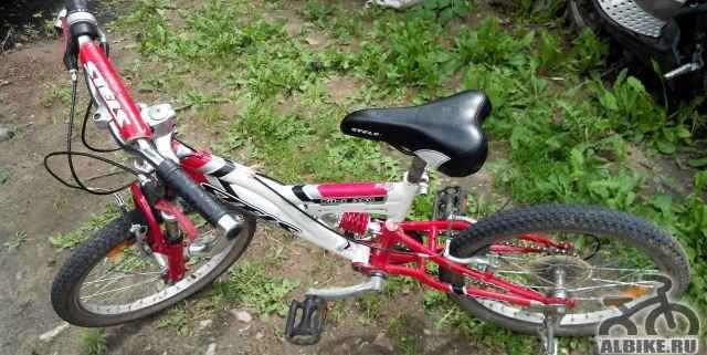 Продам велосипед в хорошем состояние