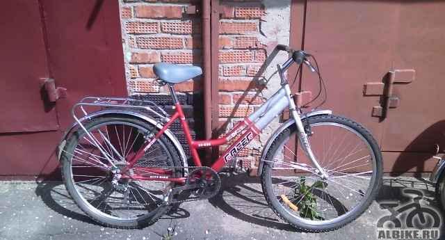 Продам 4 велосипеда