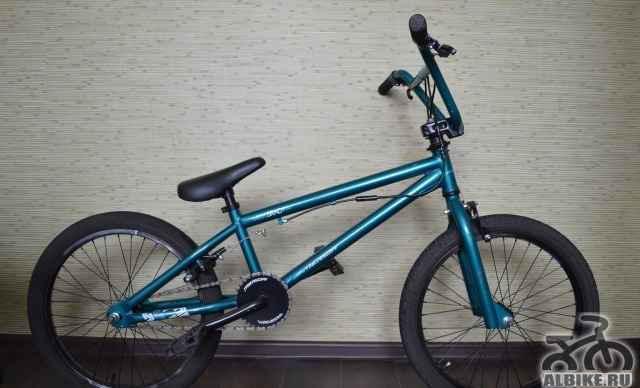 Велосипед Merida Brad5 BMX