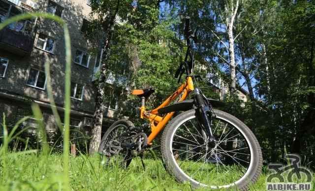 Подростковый велосипед 9 - 12 лет