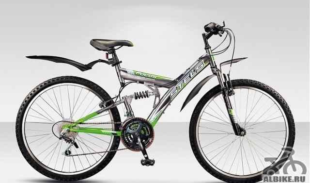 """Велосипед стелс """"focus"""""""