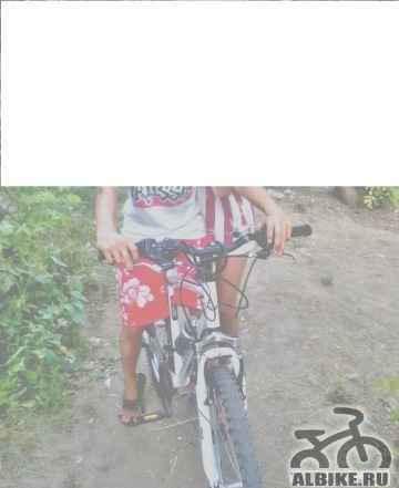 Продам велосипед стингер элемент 2014 года