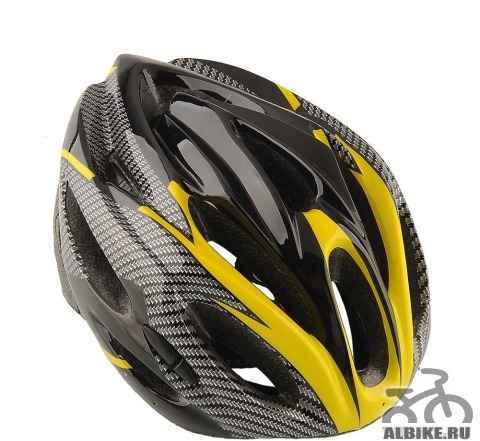 Продам велосипедный шлем (новый)