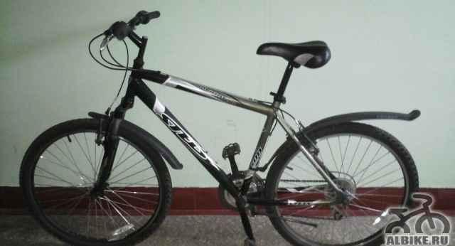 Велосипед Стелс 600 Навигатор