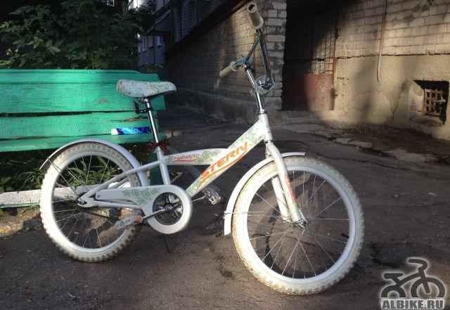 Продается велосипед Stern Fantasy 20