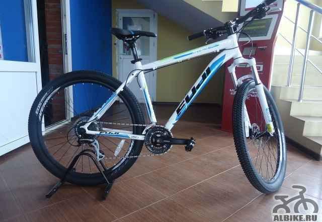 Велосипед Fuji nevada comp 1.7D