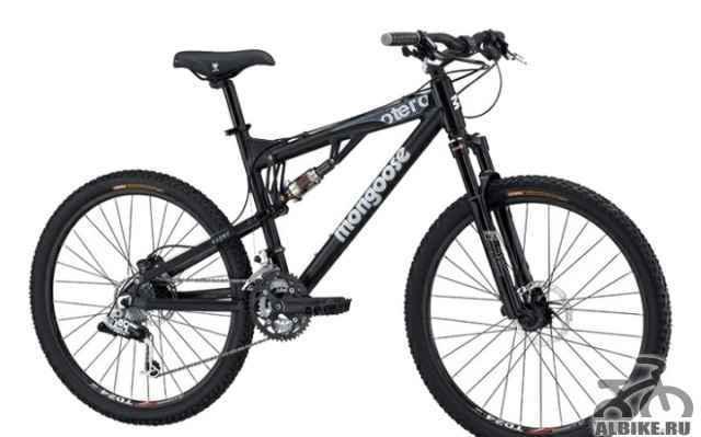 Велосипед Mongoose Otero Супер