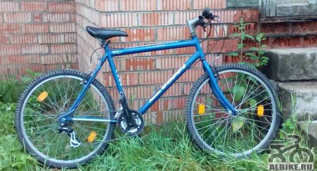 Велосипед Fausto Coppi