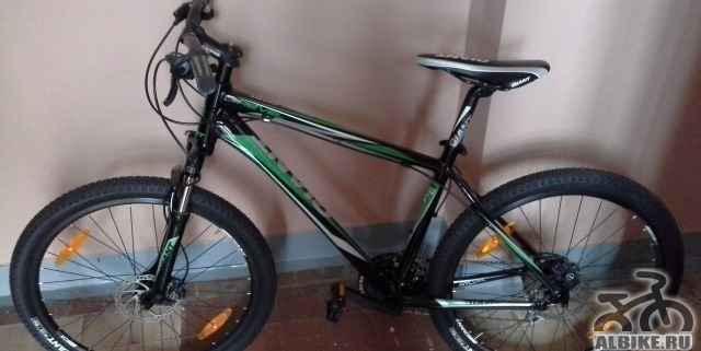 Велосипед giant aluxx 6000