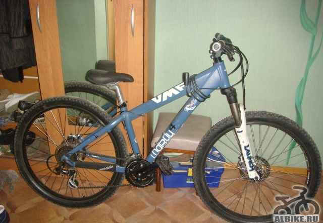 Продам велосипед Hardy4