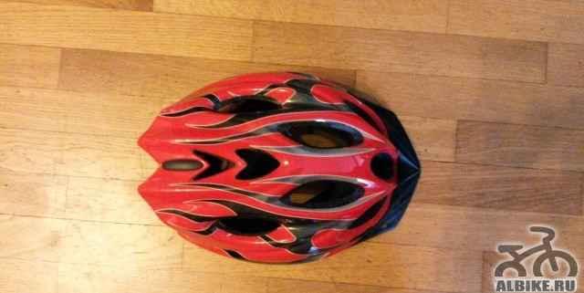 Продам велосипедный шлем BBB elbrus BHE-32