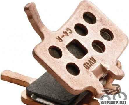 Тормозные колодки Avid Juicy/BB7