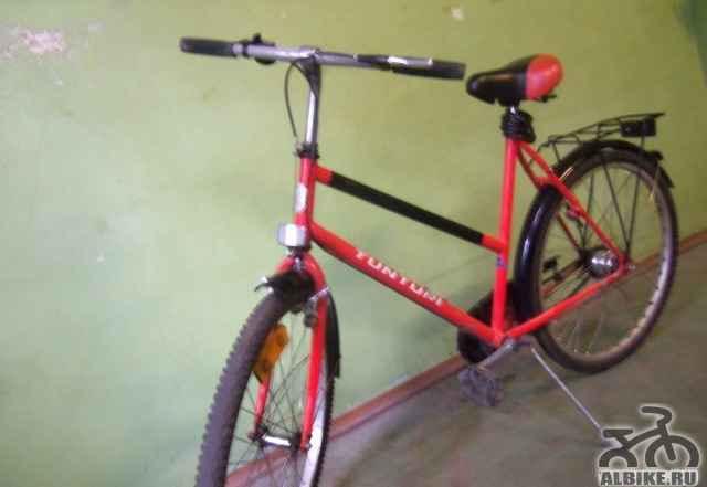 Продам Велосипед Tunturi