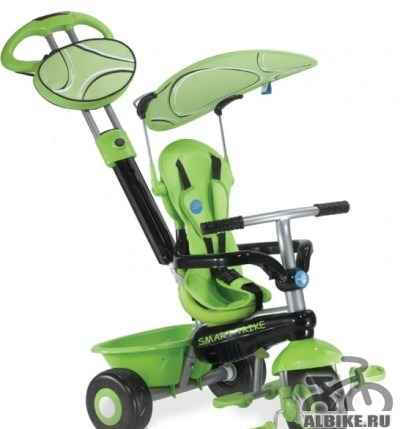 Детский велосипед Смарт-Trike Спорт