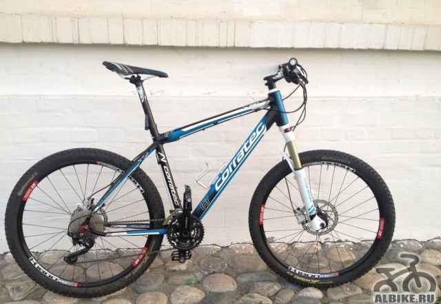 Продажа велосипед Corratec X-Vert S 0.3 (2013)