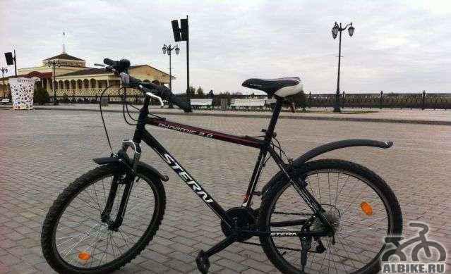 Продаю велосипед Stern Dynamic2 Отличное состояние