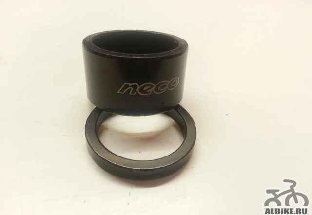 Проставочные кольца для рулевой колонки