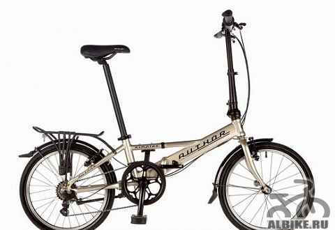 Продаю велосипед Author Simplex (белый)