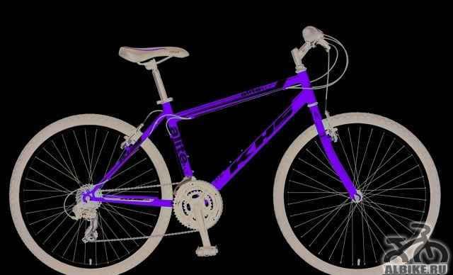 Велосипед KHS Alite 150-D (2015)