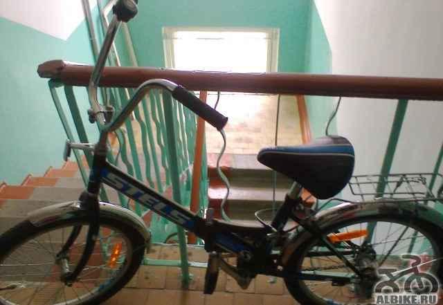 """Велосипед подростковый """" стелс Пилот 310"""""""