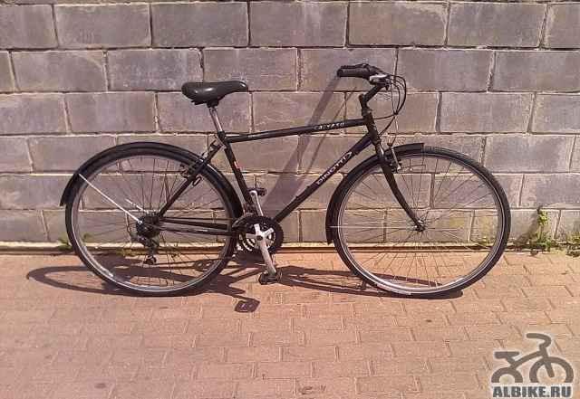 Велосипед из германии б/у