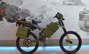 """Электровелосипед """"гранъ"""" e-байк велогибрид электро"""