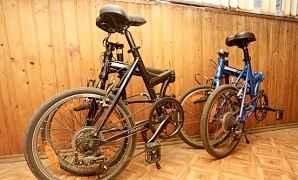 Складной велосипед Giant Expressway 2