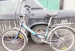 Велосипед женский или подростковый
