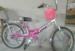 Велосипед складной Стелс 310