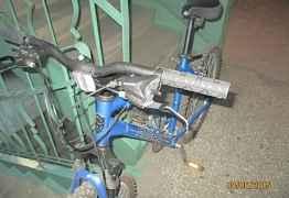 Велосипед norco 6061 монтинер