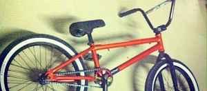 Продаю BMX (нужны срочно деньги)