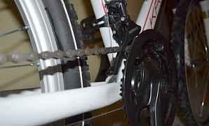 Велосипед Kross (женский)