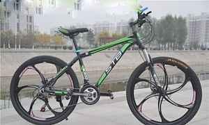 Отличный велосипед STB для катания