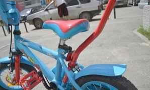 Велосипед Lanson (для детей от 2-5 лет) 12 дюймов