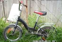 Велосипед детский Рейсер
