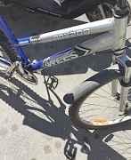 Велс arx 200 велосипед