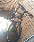 Велосипед Haibake Лайф RX