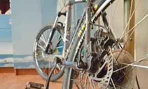 Продам велосипед Merida matts 70-D (2013)