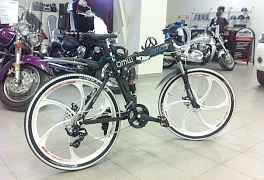 Распродажа (Конфиската) Велосипеды на литье