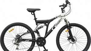 Продам велосипед stark челленджер блэк one