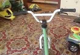 "BMX GT Compe 20"" (стрит)"