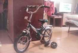 Продаеться новый детский велосипед