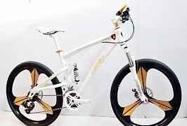 Продается горный велосипед Ламборгини Q6