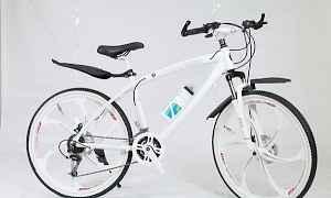 Продам абсолютно новый велосипед Мерседес Бенз Q7