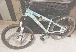 Велосипед Stark shooter 4